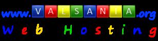 Valsania Hosting